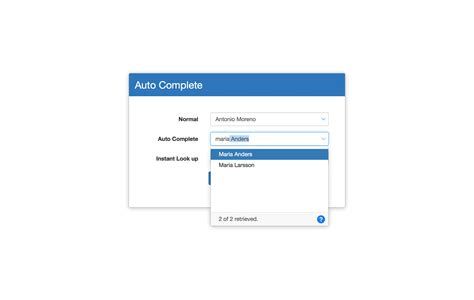 tutorial autocomplete bootstrap jquery autocomplete bootstrap phpsourcecode net