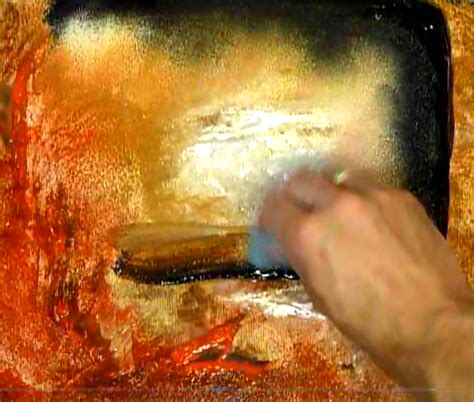 acrylic painting techniques blending abstract modern painting techniques by dranitsin