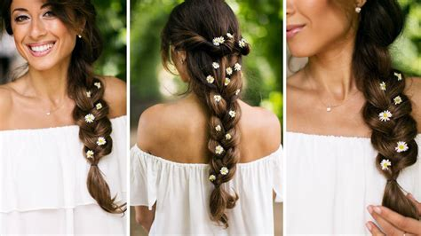 Goddess Hairstyle by Goddess Hairstyles