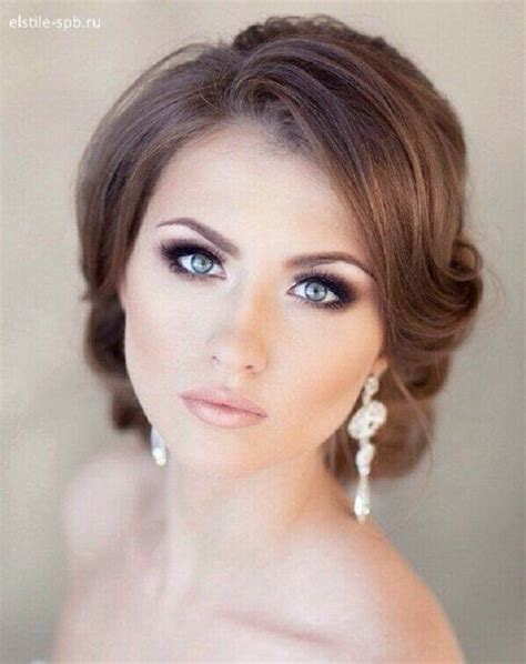 Wedding Makeup Looks by 19 Stunning Ideas For Your Wedding Makeup Looks Wedding