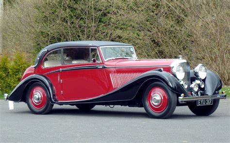 classic bentley coupe bentley archives page 2 of 4 classiccarweekly net