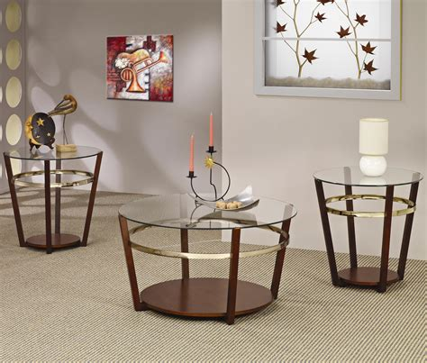 cafe 3 piece occasional set occasional sets 3 piece sets by coaster