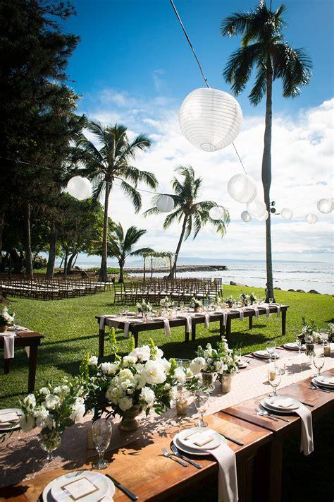 olowalu plantation house olowalu plantation house wedding maui wedding
