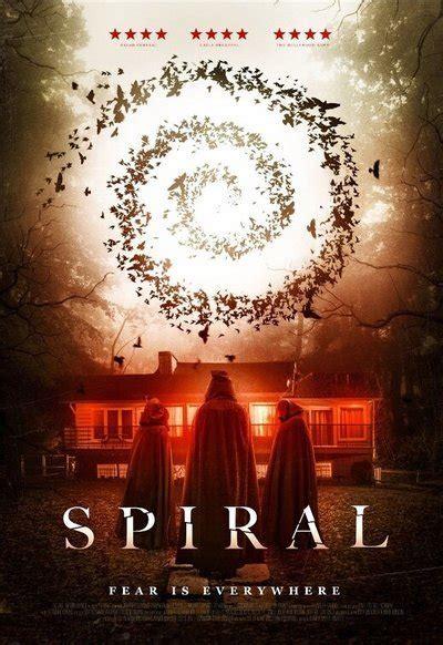 spiral  review film summary  roger ebert