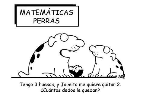 imagenes humor matematico humor y matem 225 ticas iv pero que cosas pasan