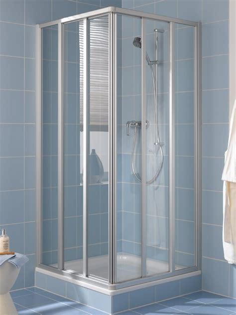 Schiebetür Dusche