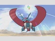 Pokemon Omega Ruby and Alpha Sapphire: Mega Salamence ... Lopunny