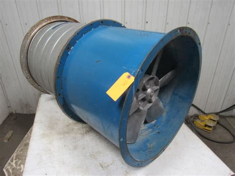 tube axial exhaust fan spray booth binks 30 240 8 24 quot paint booth exhaust fan tubeaxial w