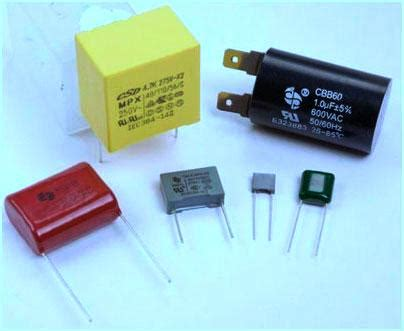 x and y capacitors emi or rfi suppression ac line filter
