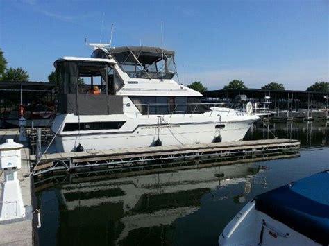 used boat parts huntsville alabama 1989 carver motor yacht 3807 huntsville alabama boats
