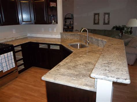 Kitchen Countertop Bar countertop installations bathroom installations