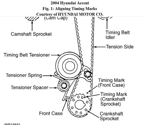 service manual how to time a 1997 hyundai tiburon cam shaft sensor removal 1997 hyundai service manual installing a 2000 hyundai sonata timing belt tensioner installation service