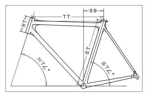Crank Mtb Strummer mission impossible mengukur geometri sepeda yang cocok