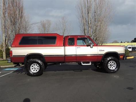 1993 dodge ram 250 cummins turbo diesel 1993 dodge ram 250 le 2dr 4x4 turbo cummins diesel