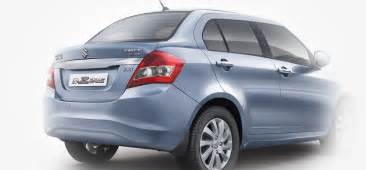 Dzire Maruti Suzuki 2015 Maruti Dzire Launch Pictures Features Details