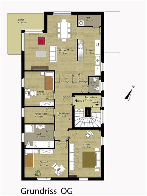 Wohnung 5 Zimmer by Grundriss Wohnung 5 Zimmer Emphit