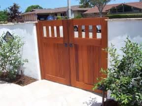 garden gate wood project apps directories