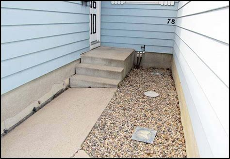 sinking foundation repair cost blog archives leafmetr