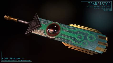 transistor sword transistor sword 28 images 17 images about weapons concepts real 2 on pistols artworks and