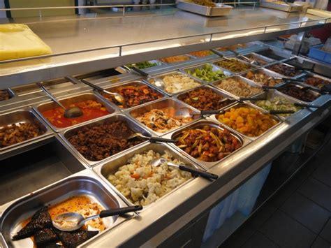 buffet vegan vegetarian food in george town penang malaysia renegade travels