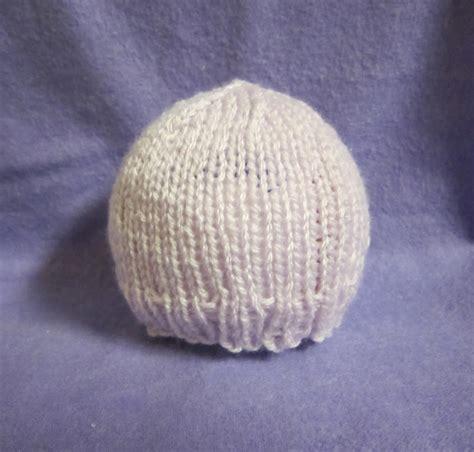 preemie knit hat patterns sea trail grandmas preemie hat free knit easy pattern