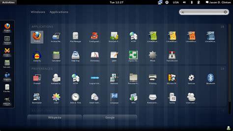 themes para gnome 3 image gallery linux gnome desktop