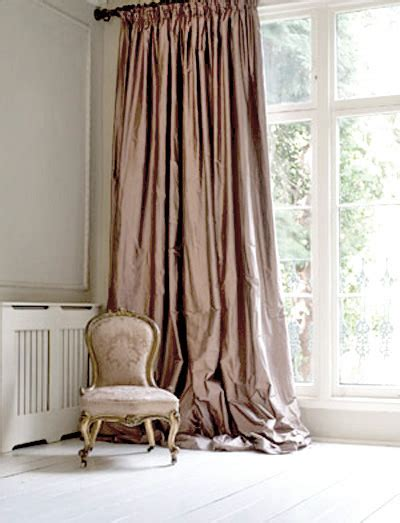 puddling drapes ldesigns design tip tuesday puddled draperies