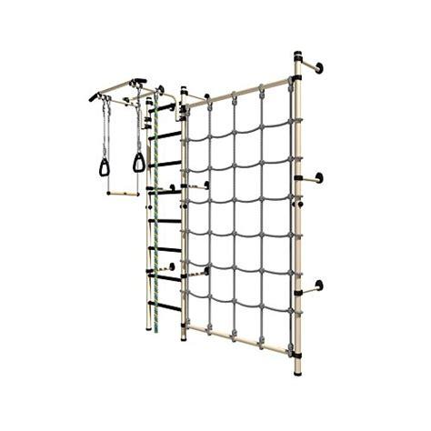 swing set cargo net kids playground with climbing cargo net indoor wall gym