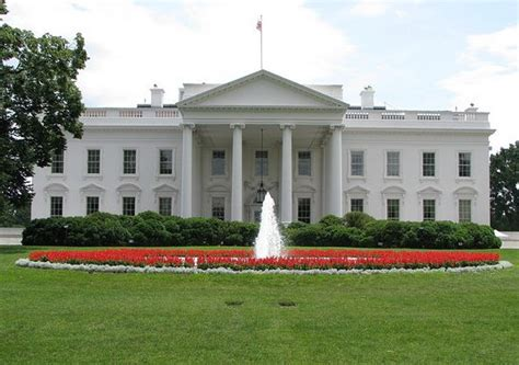 who lives in the white house home prices what the white house is valued at today investorplace