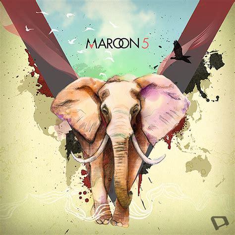 Maroon 5 V 2 maroon 5 v by danamorsolo on deviantart