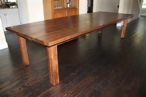 Walnut Dining Room Table by Solid Black Walnut Conference Tables Conference Table