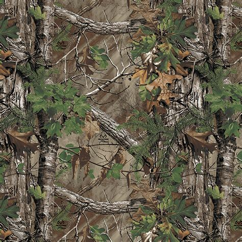 Realtree Camo Large Perforated Window Film   Realtree