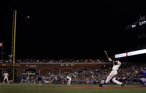 notes quotes anecdotes from sf giants walk victory