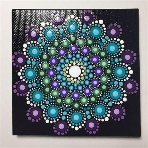 artists pattern of dots 25 best ideas about mandala meditation on pinterest