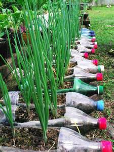 Garden Recycling Ideas Simple Recycling Ideas For Your Garden Living Green With Baby