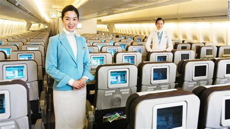 Flight Attendant Education by 10 Things South Korea Does Better Than Anywhere Else Cnn
