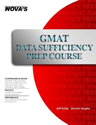 Mba Prep Courses by Gmat Data Sufficiency Prep Course Avaxhome