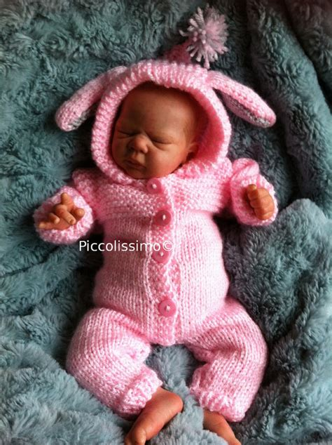 free 12 inch doll knitting patterns available knitting pattern for a 12 bunny all in one set