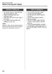 online service manuals 2009 mazda mazda3 user handbook 2009 mazda mazda3 problems online manuals and repair information