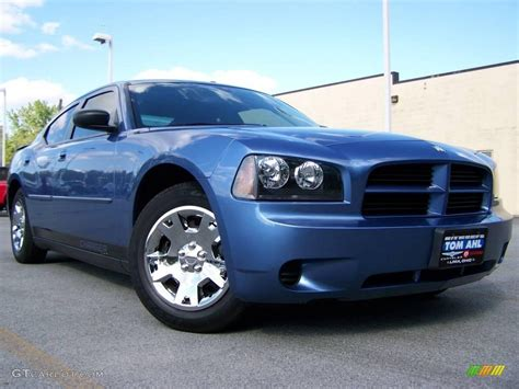 2007 dodge charger colors 2007 marine blue pearl dodge charger 18096091 gtcarlot