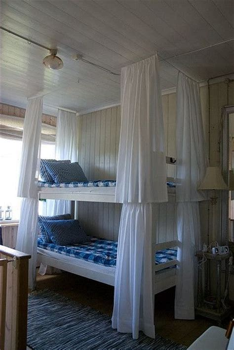 Bunk Bed Privacy Curtain Curtains Bunk Bed And The On