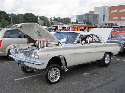 1961 pontiac tempest gasser i cars