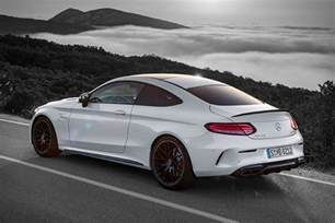 2017 mercedes amg c63 coupe uncrate