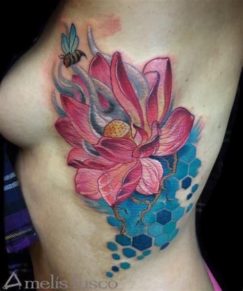 lotus tattoo denver tattoos missmelis