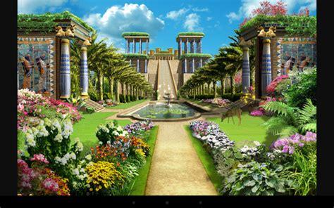 jardines colgantes de babilonia jardines colgantes de babilonia thinglink