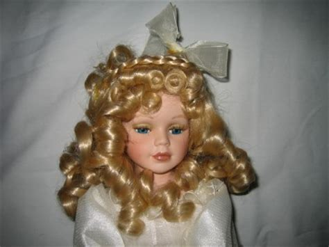 porcelain doll j misa j misa collection 10 inch porcelain doll ebay