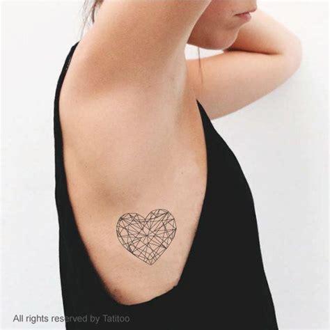 tattoo temporary di bandung tatuaggio temporaneo di cuore temporary tattoo t296 di