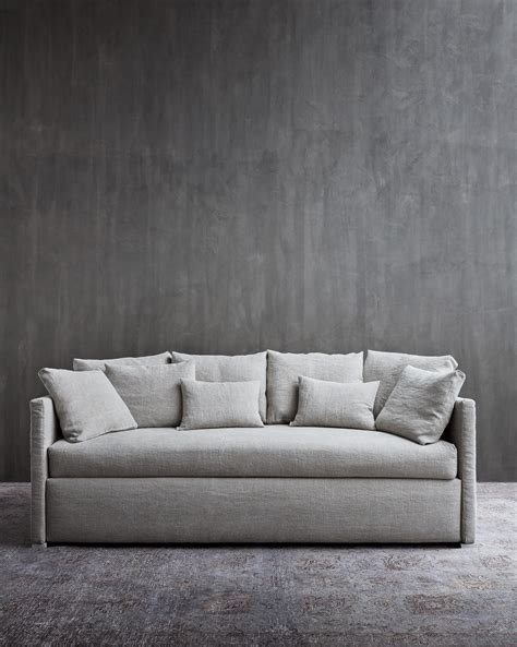 divani letto flou catalogo biss divano letto divani letto flou architonic