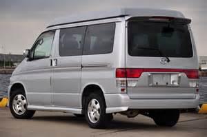 2001 mazda bongo auto free top
