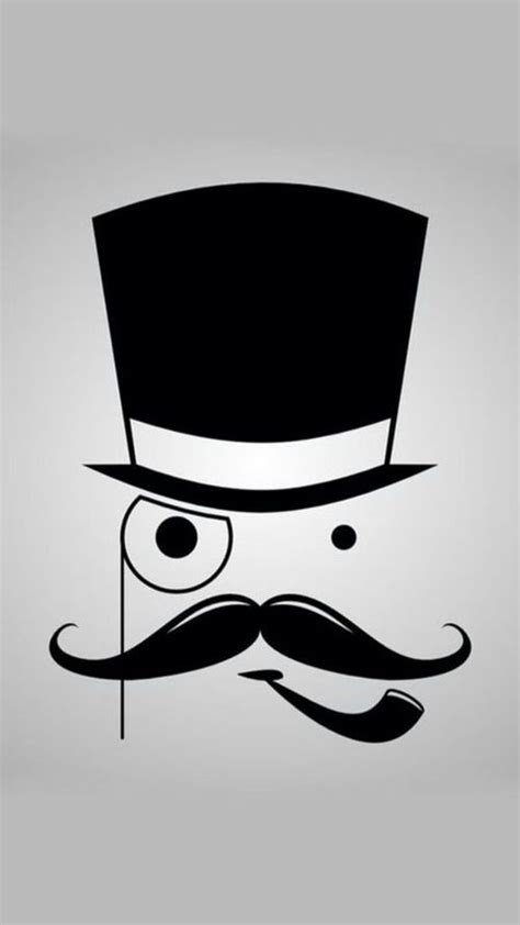Original Garskin Iphone 6 I Mustache 1000 images about mustache on wallpaper for